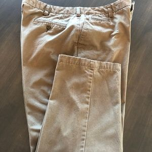 Men's Dockers~Relaxed Fit Size 40/32